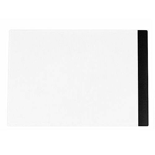 KKmoon K1 LED Tableau de dessin clair Pad USB Carte de Copie d'écran A4 esquisses de tablettes graphiques