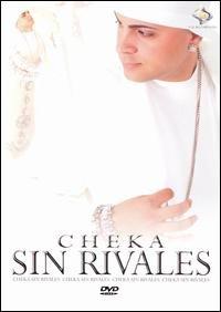 DVD Cheka: Sin Rivales Book