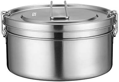 ハンゴー丸型 アルミ 飯盒 ライスクッカー(JUEJI)