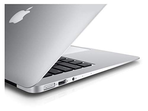 314MlgdiIyL. SL500 (Renewed) Apple MacBook Air MJVM2LL/A 11.6 Inch Laptop (Intel Core i5 Dual-Core 1.6GHz up to 2.7GHz, 4GB RAM, 128GB SSD…