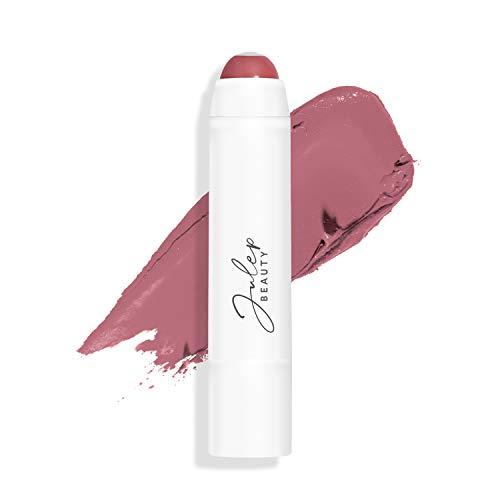 Julep It's Balm Lip Balm Crayon, Full-Coverage Lipstick & Lip Moisturizer with Semi Gloss Finish, Dusty Orchid Shimmer
