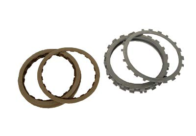 ACDelco 24244615 GM Original Equipment Automatic Transmission 3-4 Clutch Plate Kit with Steel and Fiber Plates (Pack of 13)