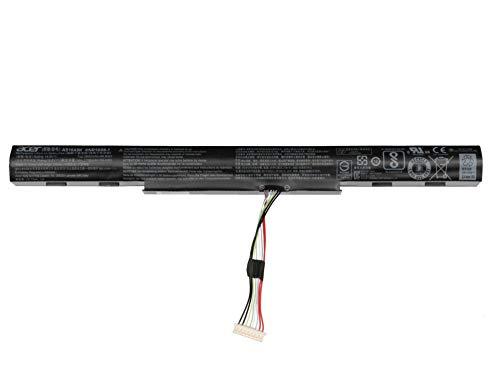 ACER Aspire F17 (F5-771G) Original Akku 40,8Wh