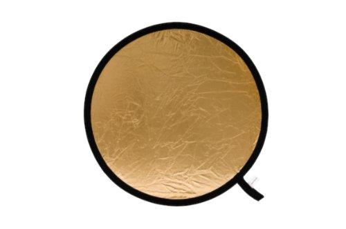 Manfrotto LL LR4834 Caja de luz - Soft Box (Oro, Plata, 120 cm)