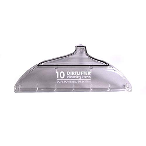 Replacement for Bissell Front Nozzle Cover for Lift-Off Carpet Cleaners # 2037907