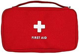 Portable Camping First Aid Kit Emergency Medical Bag Storage Case Waterproof Car kits bag Outdoor Travel Survival kit Empt...