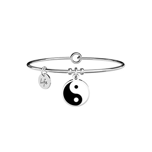 Kidult Bracciale Donna Collezione Spirituality Yin e Yang