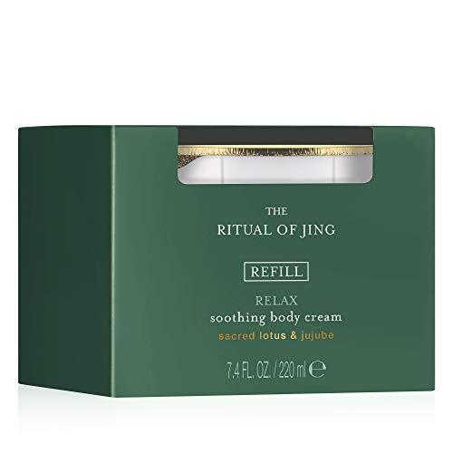 Rituals Cosmetics - The Ritual of Jing Body Cream Refill 220ml