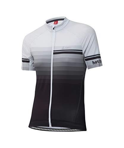 LÖFFLER Bike Jersey Fullzip Hotbond RF Damen - 23571 - Damen Fahrradtrikot
