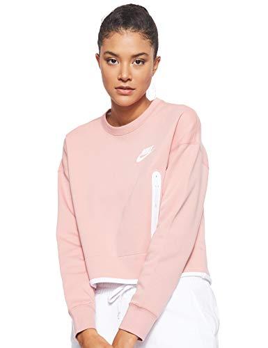 Nike Sportswear fleece Crew sweatshirt dames