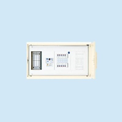 日東工業 HMB13E4-84NA ホーム分電盤 主幹40A 分岐8+4 露出・埋込共用型・機器取付スペース付 リミッタースペース付