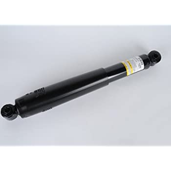 ACDelco 540-1715 GM Original Equipment Rear Shock Absorber