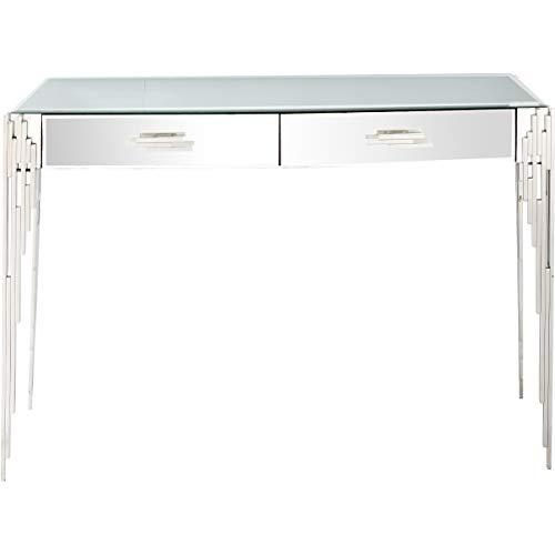 Camden Isle Skylar Console Table, Mirror