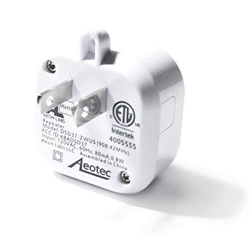 AEOTEC DSD37-ZWUS Range Extender 6