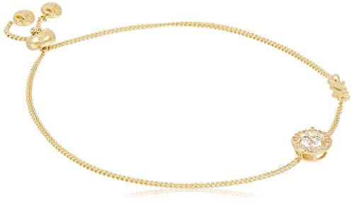 Michael Kors Damen-Armband 925er Silber One Size Gold 32010728