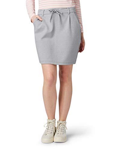 TOM TAILOR DENIM moderne minimalistische rok voor dames
