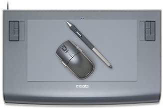 Wacom Intuos3 6 x 11-Inch Pen Tablet