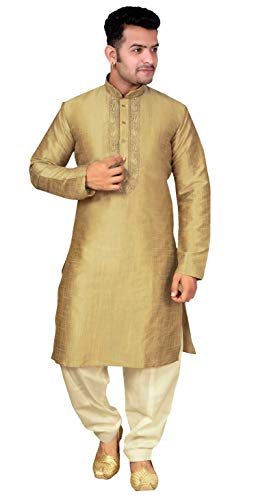 Desi Sarees Para Hombre Kurta Pijama Salwar Kameez Bollywood 1852
