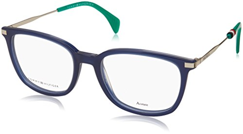 Eyeglasses Tommy Hilfiger Th 1558 0PJP Blue, 51-18-145