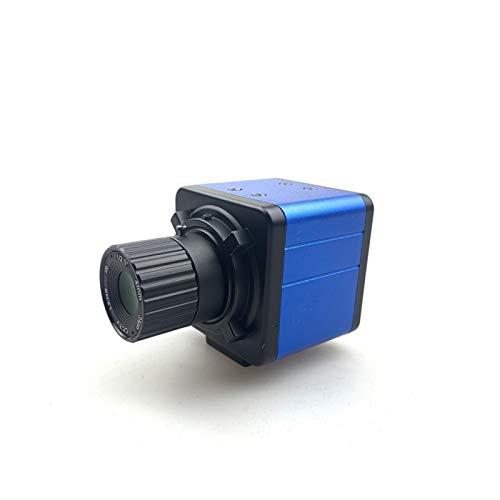 700TVL CCD 1/3 Sensor Effio-E 4140 + 811/810 OSD Menú Mini Caja Industrial Analógica CVBS Cámara Polea (Color: Lente 4 mm, Sistema de señal: NTSC)