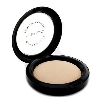 MAC Mineralize Skinfinish Natural - Medium Plus 10 g / 0.35 oz by M.A.C