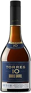 Brandy Torres Double Barrel Botella De 700 ml