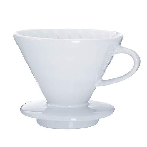 Kajava Mama Pour Over Coffee Dripper - Ceramic...