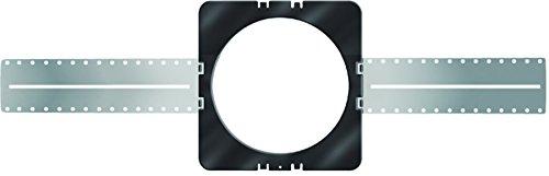 "Legrand - On-Q 364672-02 6.5"" In-Ceiling Pre-Construction Speaker Bracket (pair)"