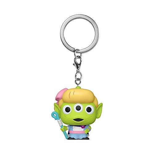 Funko- Alien-Bo Pee Figura (48359)
