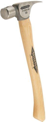 Stiletto FH10C Claw Hammer