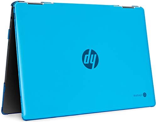 mCover - Carcasa rígida para portátiles HP Chromebook X360 14-DA0000 de 14