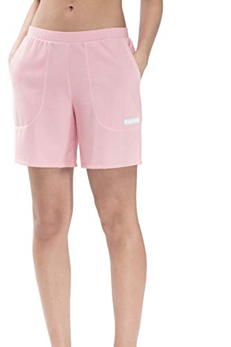 Mey Night Serie Zzzleepwear Damen Yoga Pants Rosa XXL