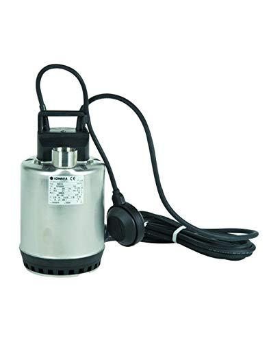Lowara Elektropumpe eintauchbar Doc 3