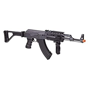 GameFace GFAR Insurgent AEG Electric Full/Semi- Auto Airsoft Rifle With Battery And Charger