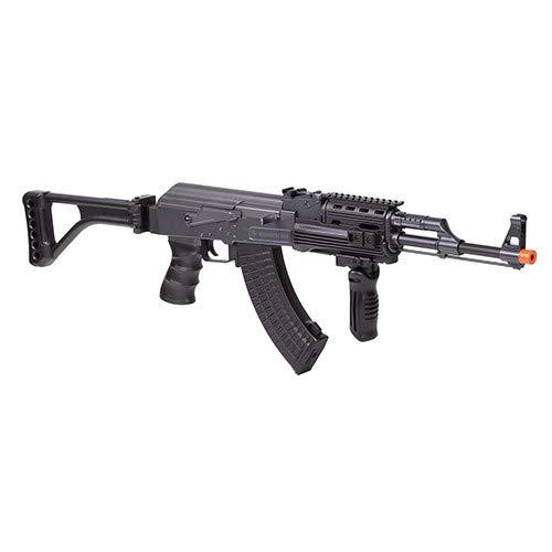 GameFace GFAR Insurgent AEG Electric Full/Semi- Auto Airsoft Rifle