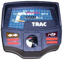 Free Shipping Cheap Bargain Gift Max 70% OFF TRAC MOPED ASSEMBLY SPEEDOMETER