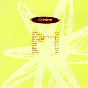 Orbital [Importado]