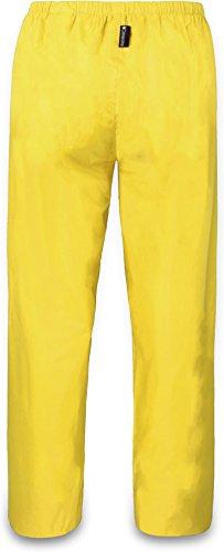 normani Überziehhose Regenhose wasserdichte, atmungsaktive Wetterschutzhose Farbe Gelb Größe 3XL - 2