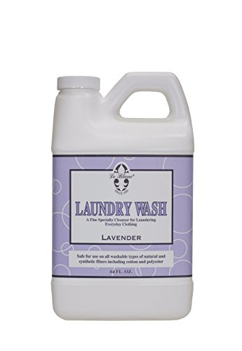 Le Blanc® Lavender Laundry Wash - 64 FL. OZ, One Pack