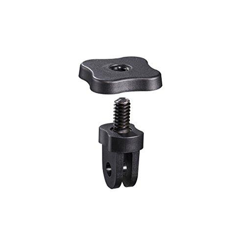 Mantona 1/4 Zoll Gewinde-Adapter für GoPro