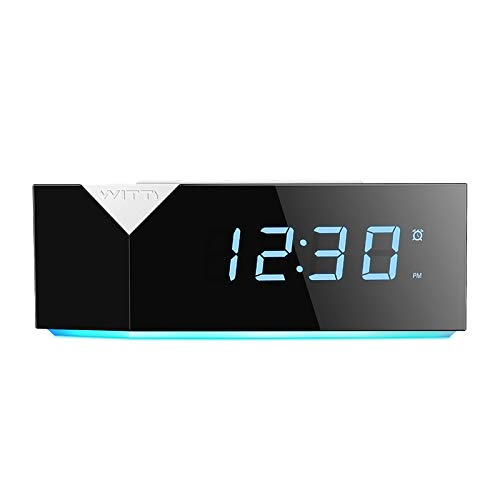 Product Image of the WITTI - BEDDI Charge | Alarm Clock with Night Light