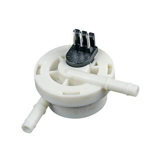 Saeco 12000781 ORIGINAL Durchflussmengenzähler Turbine Flowmeter z.T. ODEA XELSIS TALEA Kaffeeautomat Kaffeevollautomat Kaffeemaschine auch Philips 996530007887
