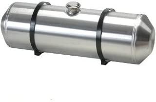 8 Inches X 20 - Spun Aluminum Fuel Tank Center Fill 5.0 Gallons