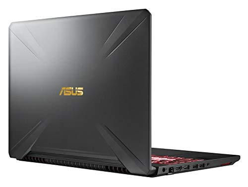 ASUS TUF Gaming FX505GM-BQ262T, Notebook con Monitor 15,6