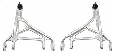 Compatible with Acura Set of 2 shopping Rear Selling Upper Rearward Control Arms