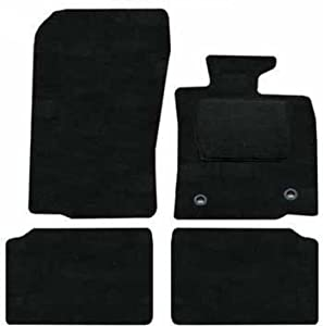 Quality Tailored Car Mats