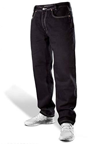 Picaldi Jeans Zicco 472 Whiteline | Karottenschnitt Jeans, Größe: 40W / 30L