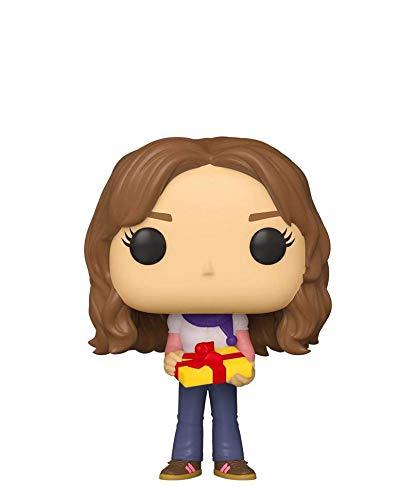Popsplanet Funko Pop! Harry Potter - Hermione Granger (Holiday) #123