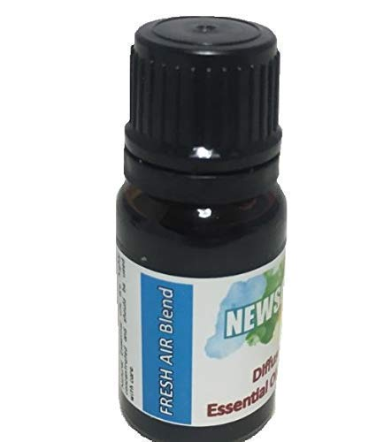 Aromatherapy Diffuser Essential Oil Blend Fresh Air, Pure Oil