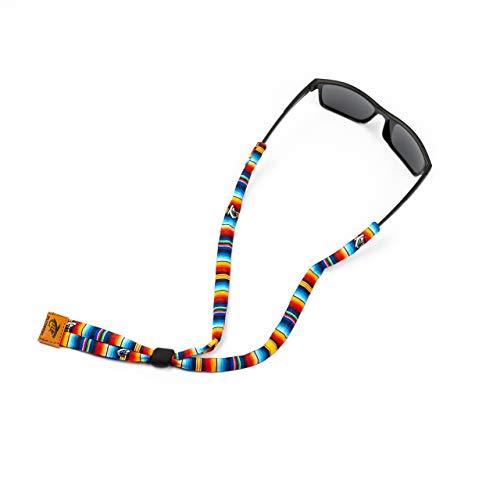 Pilotfish Premium Cotton Eyewear Retainer Sunglass Strap - Multiple Design Options - Soft & Durable...